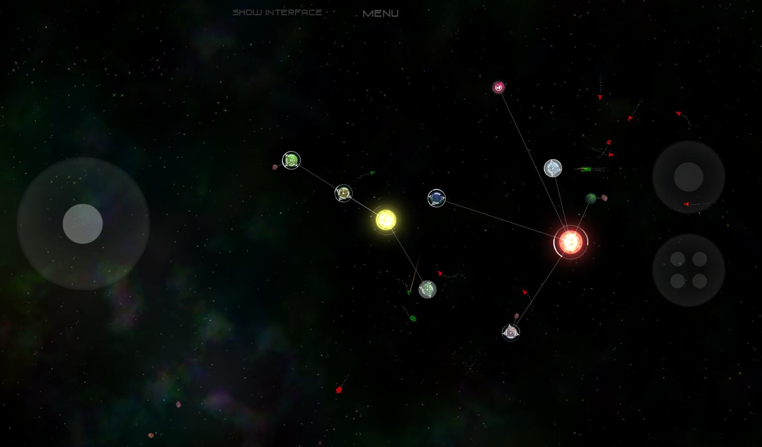 太阳系行星2 - 新浪应用中心