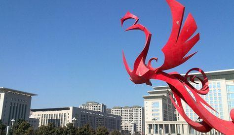 """陕西宝鸡,广东江门和浙江湖州,谁可以第一个成为""""二线""""城市?"""
