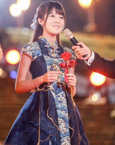 徐娇:日本很多服饰文化传自我国 应该自豪