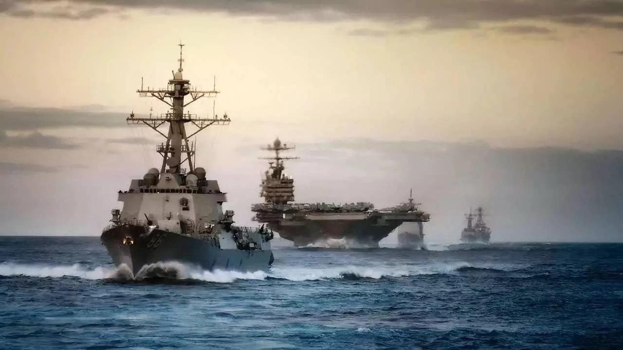 世界军事强国最新排名 - 挥斥方遒 - 挥斥方遒的博客
