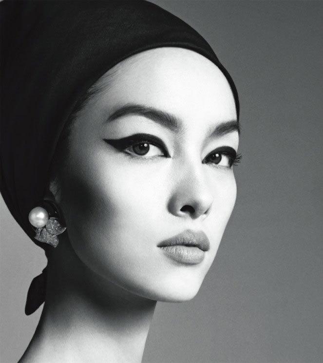 孙菲菲-模特