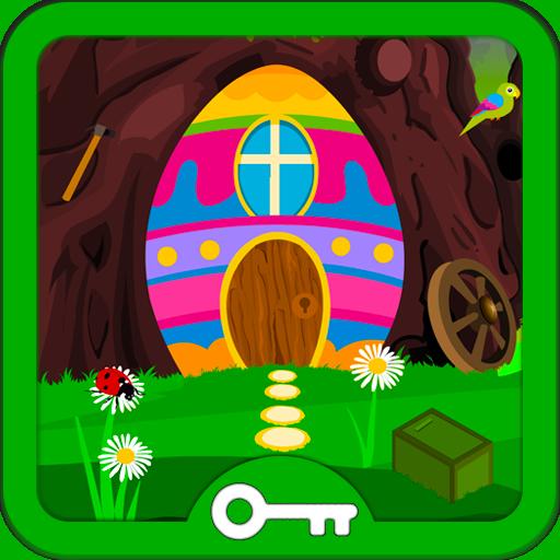 Escape Egg House