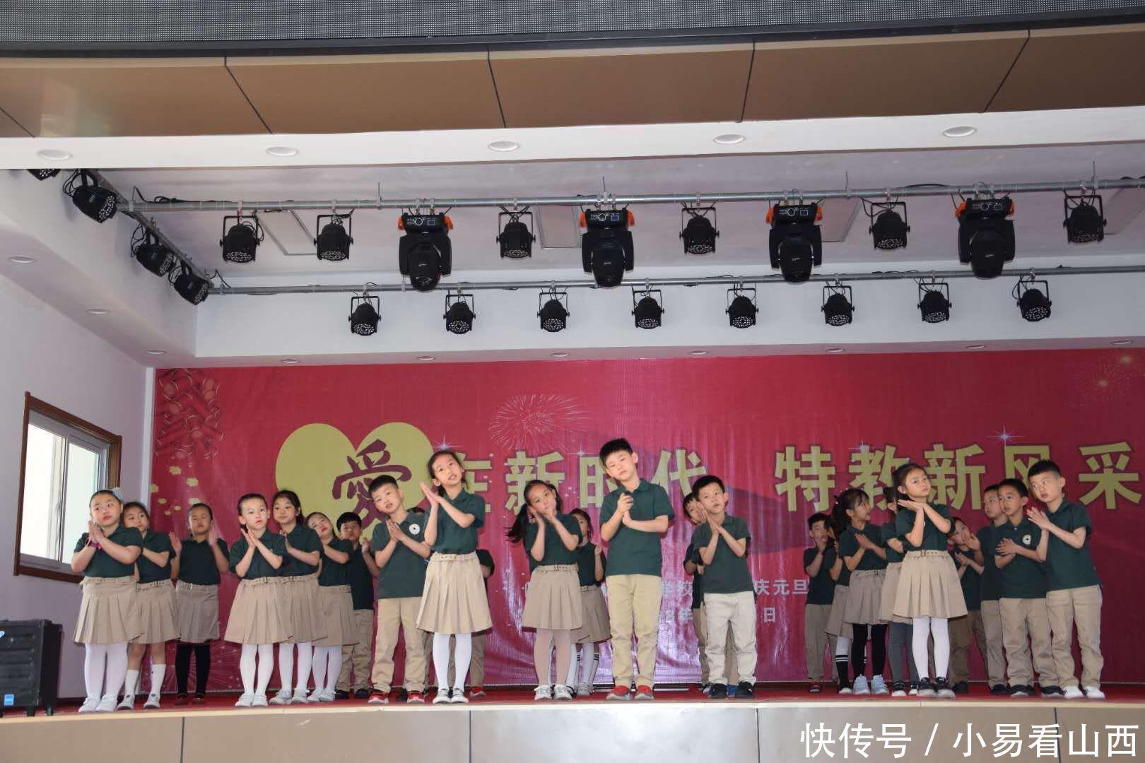 无声心相系,无言心相牵小学学校一(1)班走进城东杭州黑马图片