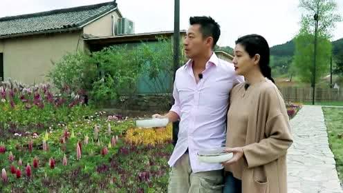 第3期抢先看:汪小菲亲老婆,大S害羞:干嘛偷亲我?