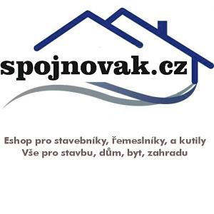 Eshop Spojnovak.cz, stavba,dům