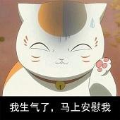 夏目友人帐猫咪老师表情包.jpg