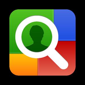 GoogleAppsLookup谷歌企业通讯录