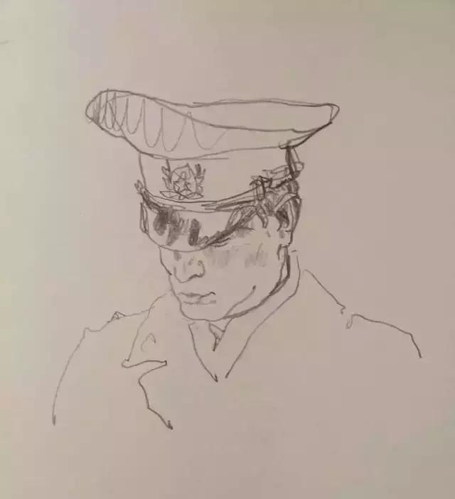 俄罗斯素描画家怎么处理素描关系 ART 第30张