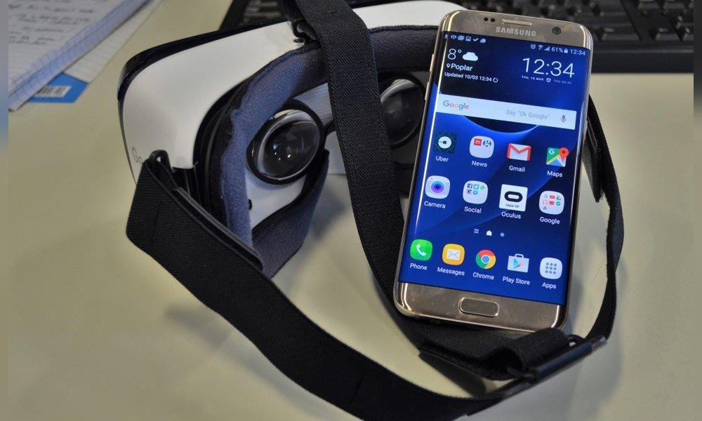 新Galaxy Gear VR 11月10日起售