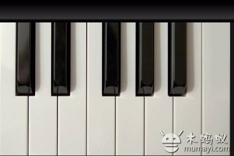 Piano,弹钢琴截图4