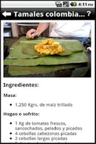 哥伦比亚萝卜RecetasColombianas官网免费下食谱牛腩大全汤的产妇做法图片