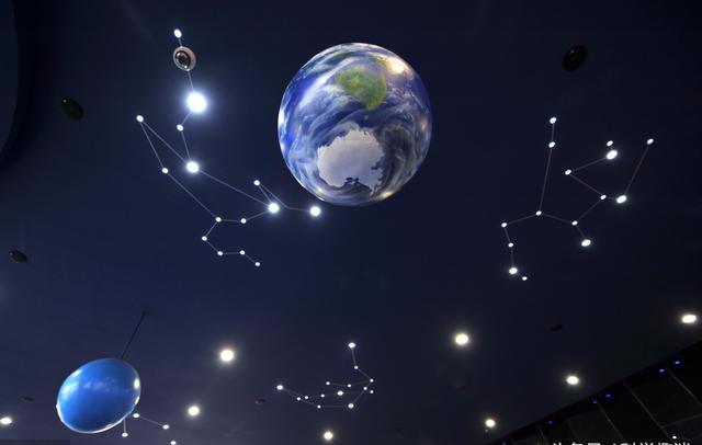 航天背景图片素材
