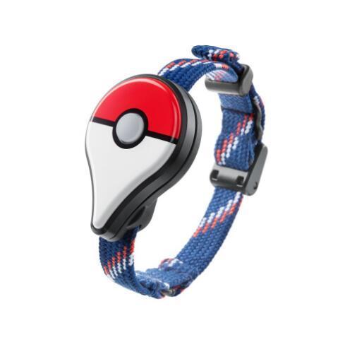 《Pokemon GO》手环跳票
