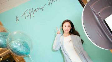 倪妮成为蒂芙尼中国区品牌代言人,她凭什么拥有这般好资源?