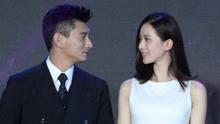 刘诗诗34岁生日晒自拍