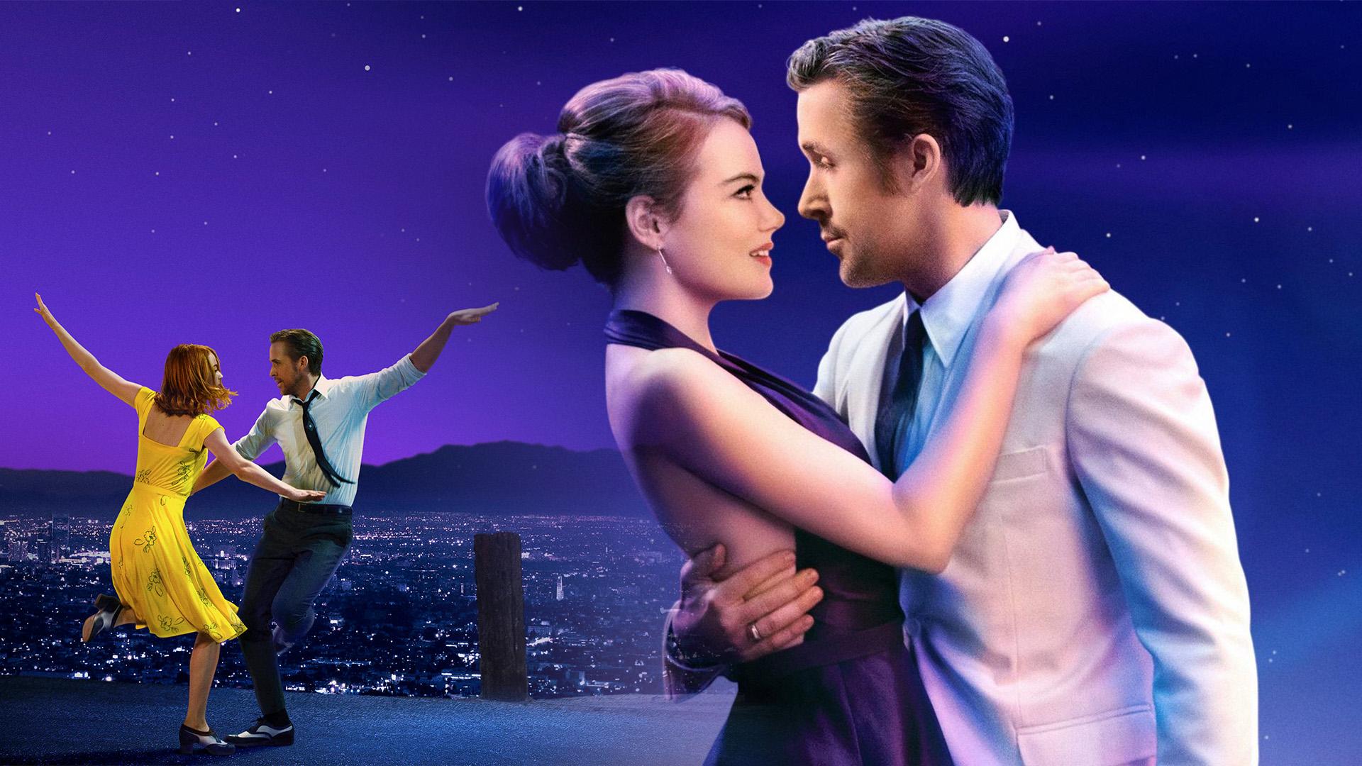 高司令和石头姐搞事大片爱乐之城,热爱舞蹈的小伙伴绝对不能错过