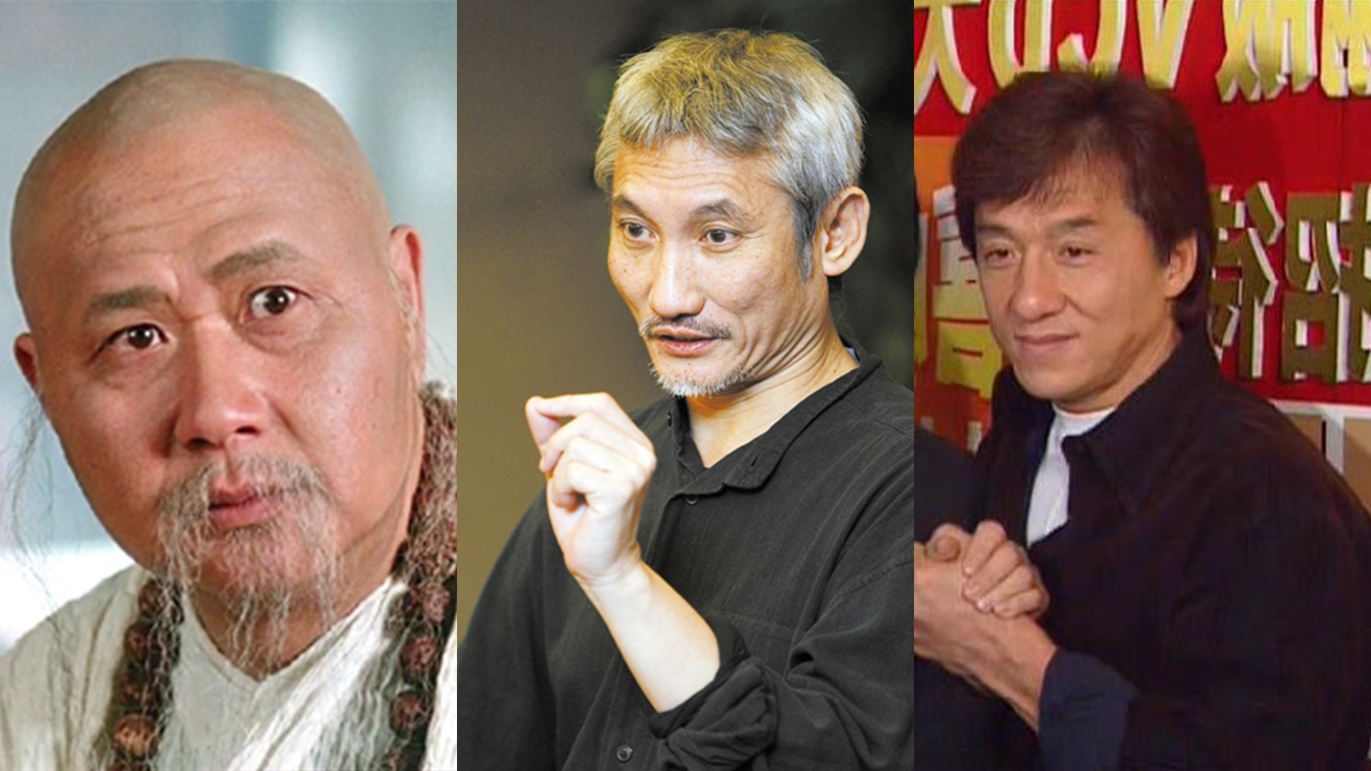 还有谁!那些年除了冯小刚以外客串周星驰电影的大佬们,部部经典