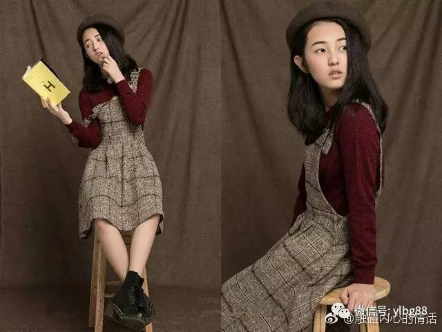 此外,张子枫今年还主演了由乐视影业出品的超级网剧《推理笔记》,挑战