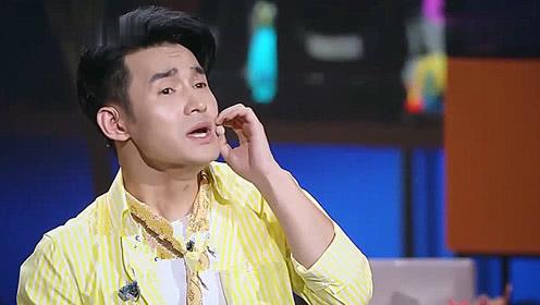 文松挑战原唱歌手张宇,二人合唱《一言难尽》,真真假假难以分辨!
