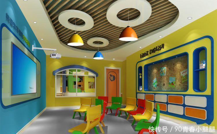 湖北幼儿园建筑设计,幼儿园室内设计