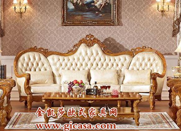 欢迎绿色环保的欧式家具品牌;