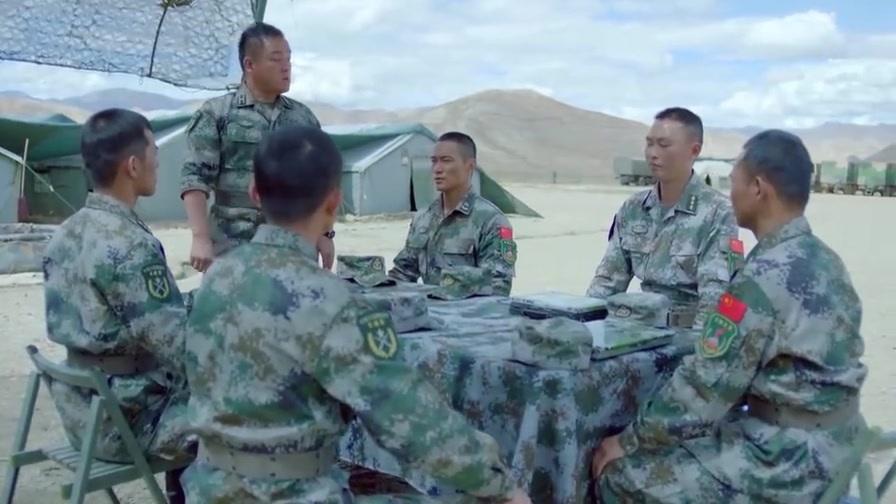 突击再突击:小豹队第一次参加联合演习,周瑞麒操控无人机侦察