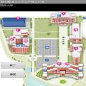 KNU開南大學校園地圖導覽