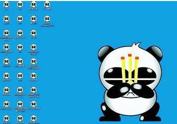 熊猫烧香制造者李俊 熊猫烧香动态图片 熊猫烧香图片高清图片