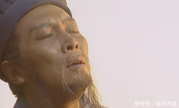 诸葛亮走了谁哭的最假李严刘婵还是孟获有人欢喜有人忧