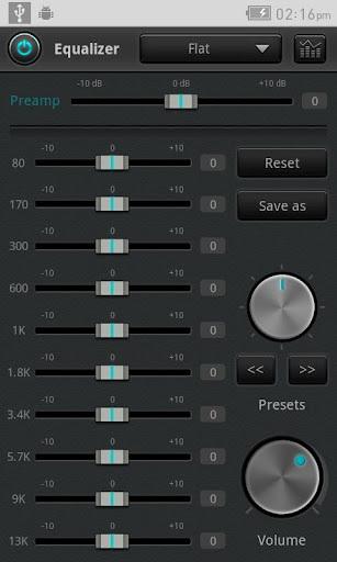 JetAudio播放器 JetAudio截图4