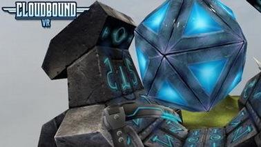 VR游戏《Cloud Bound》登陆Steam平台 抢先体验中