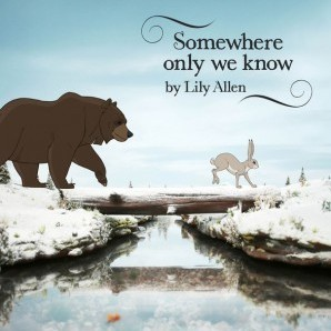 《Somewhere Only We Know(Single) 》
