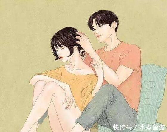 """男生对你做了这3个动作,不只是""""暧昧"""",更是因为""""爱你入骨""""!"""