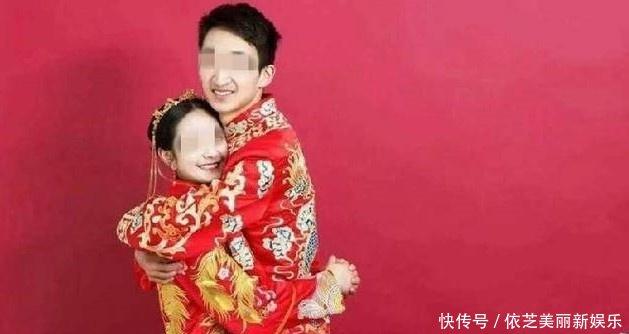 16岁新娘嫁表叔被逼还是自愿其实就是愚昧惹的祸!