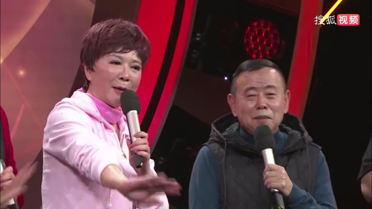 潘长江蔡明被爆2021年央视春晚将出演新作
