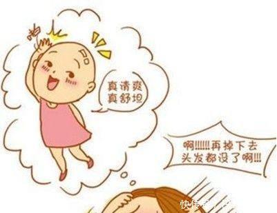 产后这3种发型最好不要, 不利于照顾宝宝对宝妈身体伤害也大