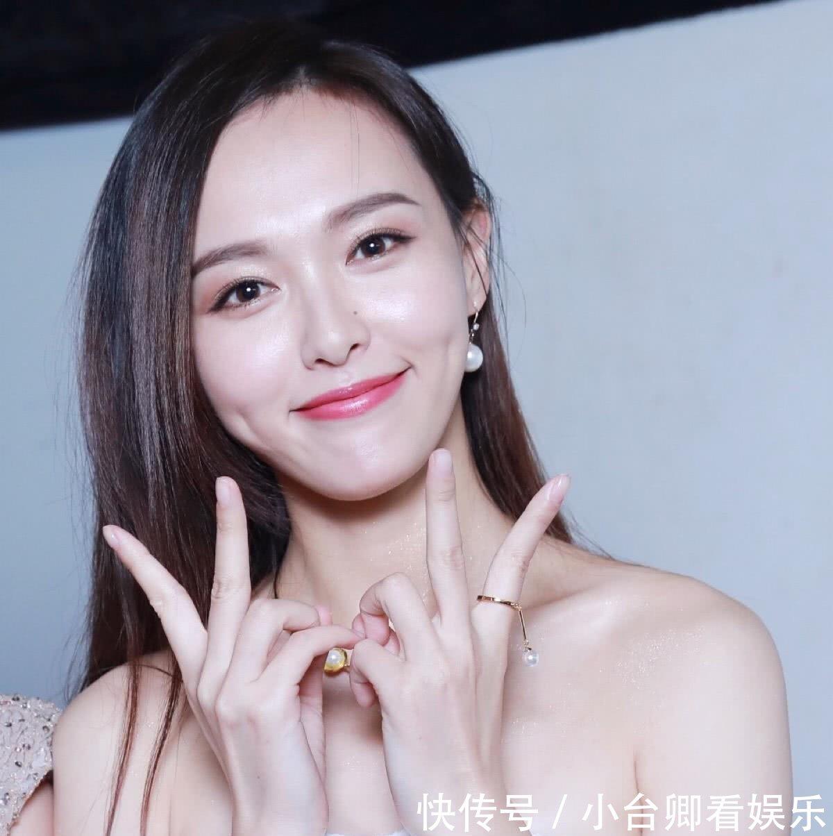 2018受关注女明星出炉,吴谨言赵丽颖强势入榜叶佳颐性感图片