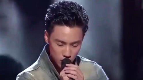 《中国好声音》永远的败笔,他把这首歌唱到火遍全国,不是冠军!