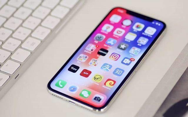 2018年刘海屏手机排行榜,你想买的手机拍第几?