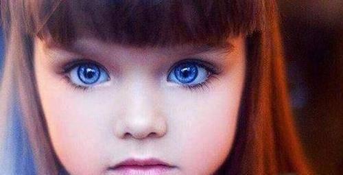 世界最美女孩