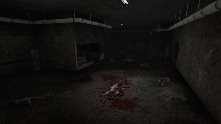 《疯狂之源》游戏画面