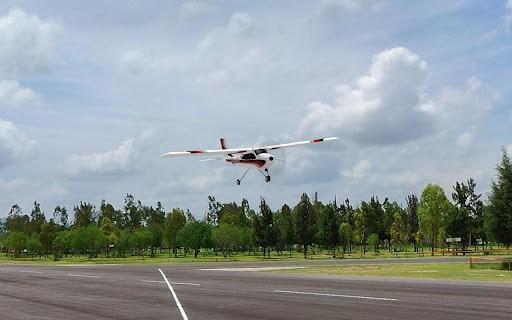 遥控模拟飞机 Absolute RC Plane Simulator截图3