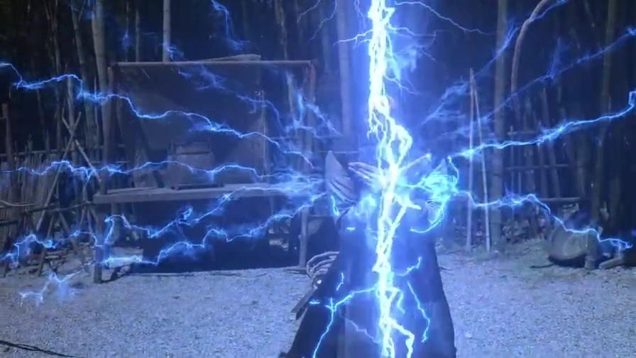 唐三获得鬼藤的力量,击退了诺丁城的杀手