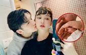 薛之谦前女友李雨桐宣布当妈,晒宝宝照片表达爱意