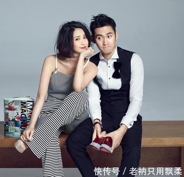 张歆艺横店探班袁弘,却被袁弘这一举动深深感动,嫁给了爱情