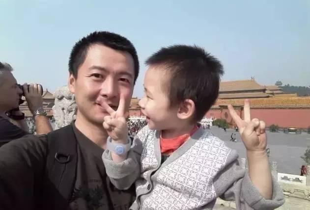 北大才子华为总裁助理:临终给儿子留下3句话 - 一统江山 - 一统江山的博客