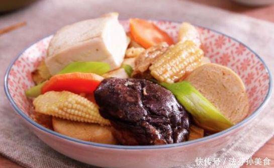 几道好吃又好看的家常菜,健康美味有营养,全家人吃得真过瘾