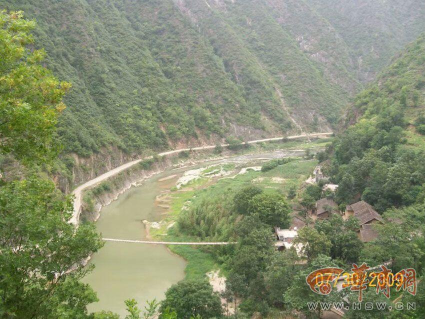 【转】北京时间     官员违建水电站 强迫村民搬迁淹没村庄 - 妙康居士 - 妙康居士~晴樵雪读的博客