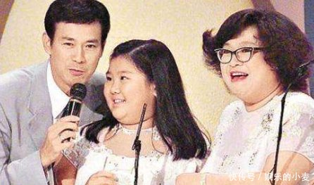 32岁沈殿霞女儿继承上亿遗产,180斤也很美,神似妈妈气场十足!