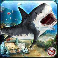 鲨鱼攻击复仇辛